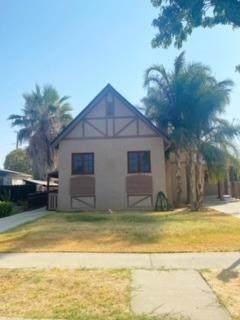1236 Q Street, Newman, CA 95360 (MLS #221110592) :: Heidi Phong Real Estate Team