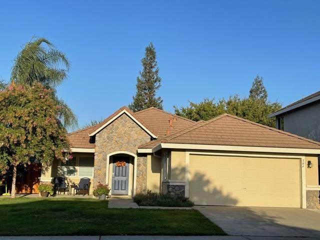 349 Alcantar Circle, Sacramento, CA 95834 (MLS #221111143) :: Deb Brittan Team