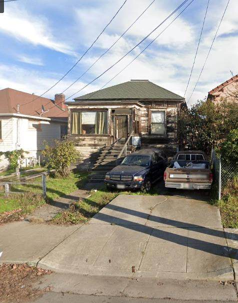 2916 Union Street, Oakland, CA 94608 (MLS #221111260) :: Deb Brittan Team