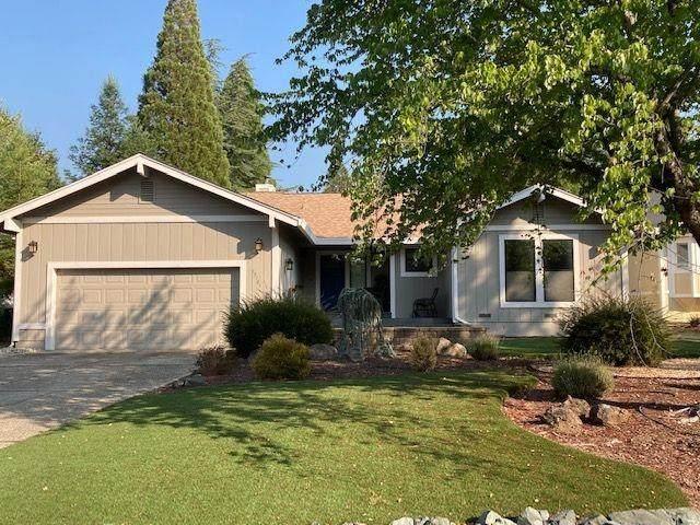 12181 Lake Wildwood Drive, Penn Valley, CA 95946 (MLS #221112758) :: Keller Williams - The Rachel Adams Lee Group