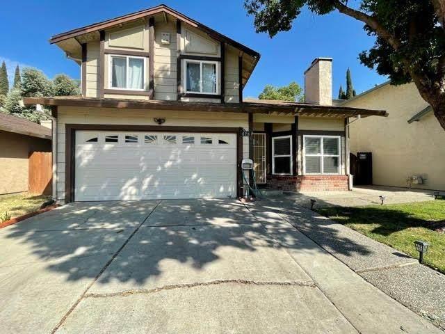875 Maplegrove Way, Sacramento, CA 95834 (MLS #221113711) :: Deb Brittan Team