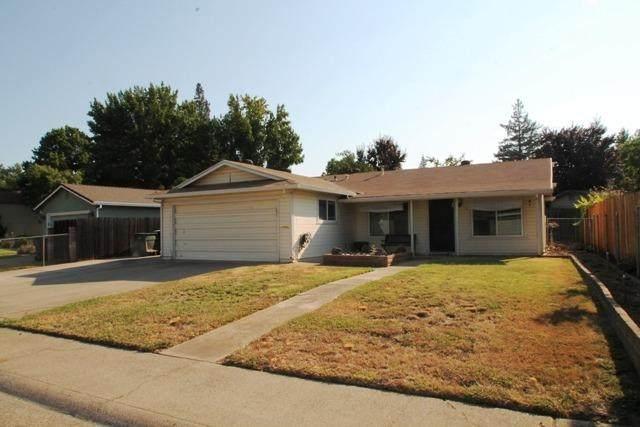 2511 Mackinaw Way, Sacramento, CA 95826 (MLS #221115488) :: Heidi Phong Real Estate Team