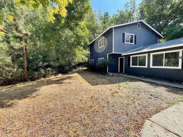 16951 W American River Drive, Sonora, CA 95370 (MLS #221115964) :: Heidi Phong Real Estate Team