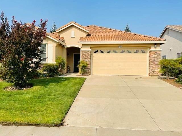 2004 Ranch Bluff Way, El Dorado Hills, CA 95762 (MLS #221116376) :: Keller Williams Realty
