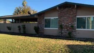 429 Vincente Way, Stockton, CA 95207 (MLS #221116506) :: DC & Associates