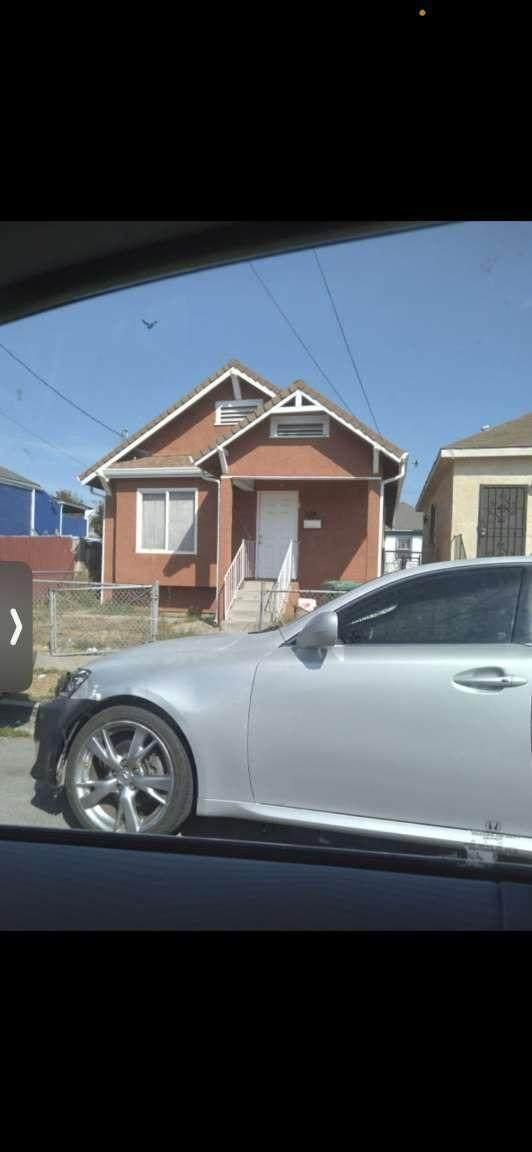 104 1st Street, Richmond, CA 94801 (MLS #221116724) :: Keller Williams - The Rachel Adams Lee Group