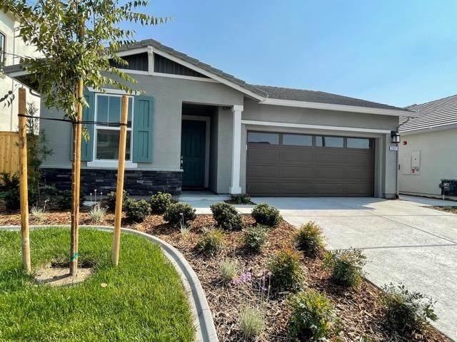 2991 Ridgecrest Drive, Lincoln, CA 95648 (MLS #221117361) :: Dominic Brandon and Team
