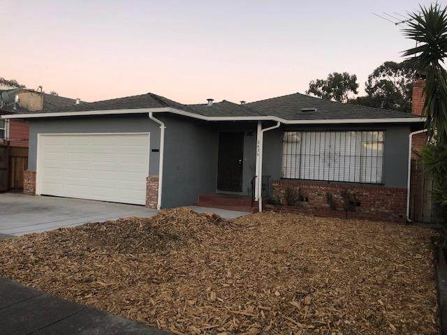 2436 76th Avenue, Oakland, CA 94605 (MLS #221118283) :: 3 Step Realty Group