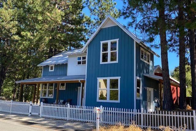 100 Redbud Way, Nevada City, CA 95959 (MLS #221118454) :: Keller Williams - The Rachel Adams Lee Group