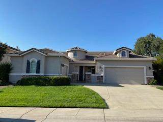7505 Callaway Drive, Rancho Murieta, CA 95683 (MLS #221118823) :: Deb Brittan Team