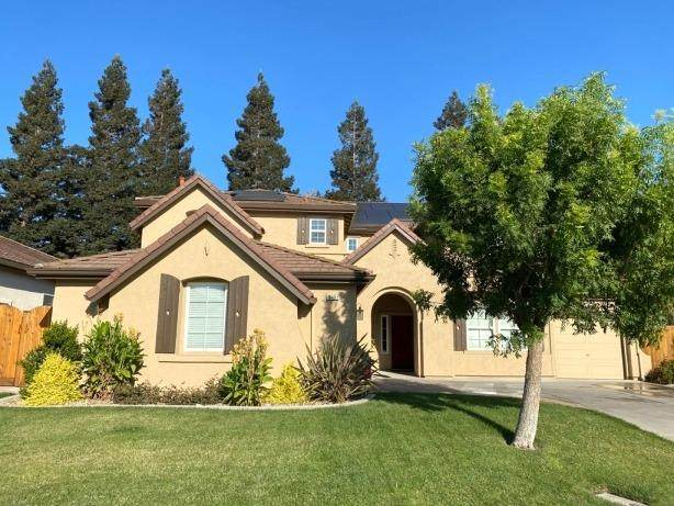 10422 Henshaw, Stockton, CA 95219 (MLS #221118932) :: Heather Barrios