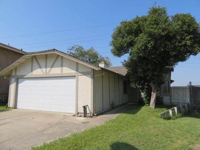 3621 Rancho Vista Way, Sacramento, CA 95834 (MLS #221119690) :: Keller Williams - The Rachel Adams Lee Group