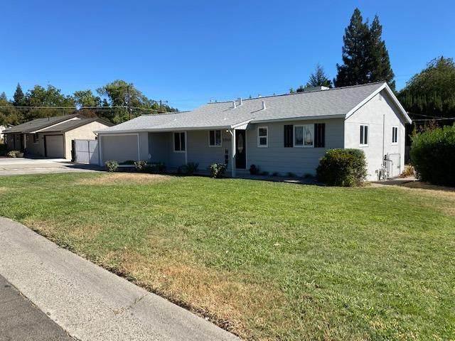 6548 Miles Lane, Carmichael, CA 95608 (MLS #221120170) :: Keller Williams - The Rachel Adams Lee Group