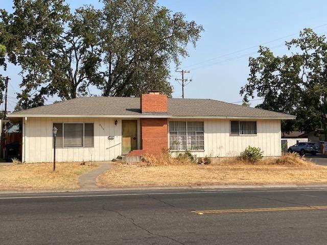 8963 Pershing Avenue, Orangevale, CA 95662 (MLS #221120725) :: Keller Williams - The Rachel Adams Lee Group