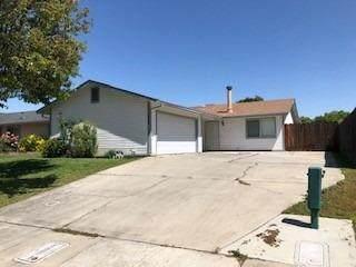 1054 Independence Court, Merced, CA 95341 (MLS #221121867) :: Heather Barrios