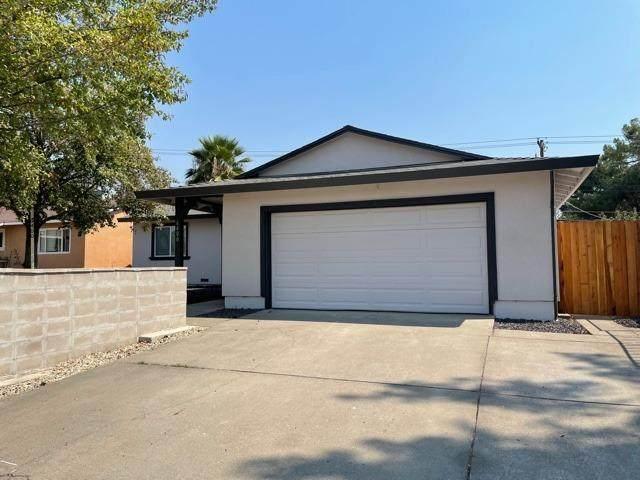 6400 Walerga Road, North Highlands, CA 95660 (MLS #221122751) :: The Merlino Home Team