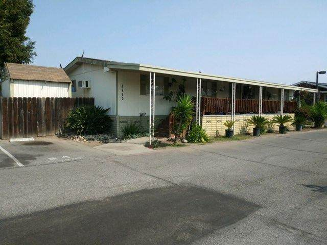1773 Quimby Road #1773, San Jose, CA 95122 (MLS #221122811) :: Heather Barrios