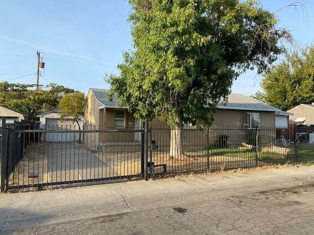 5119 Thurman Way, Sacramento, CA 95824 (MLS #221122894) :: The MacDonald Group at PMZ Real Estate