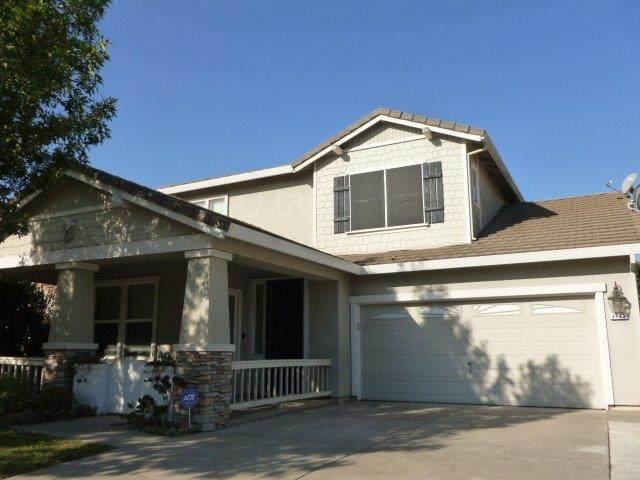 4113 Alexandria Ct, Modesto, CA 95356 (MLS #221123003) :: The MacDonald Group at PMZ Real Estate