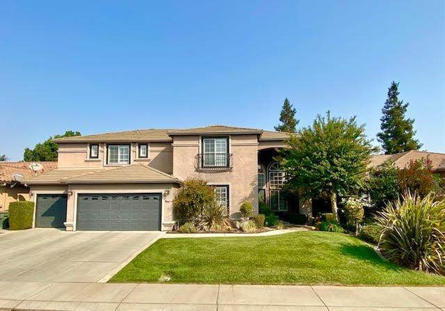 4029 Corte Bella, Modesto, CA 95356 (MLS #221123176) :: ERA CARLILE Realty Group