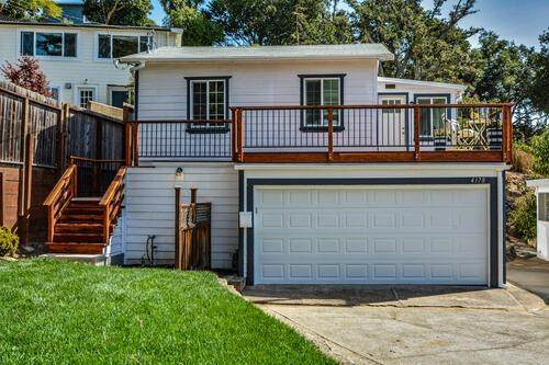 4178 Maple Avenue, Oakland, CA 94602 (MLS #221123210) :: Heather Barrios