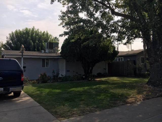 630 Hudson, Modesto, CA 95351 (MLS #221127755) :: DC & Associates