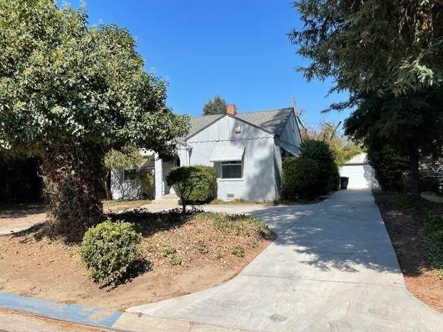 807 Burke Avenue, Modesto, CA 95350 (MLS #221128000) :: 3 Step Realty Group