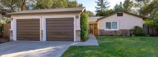 7292 E Dambacher Drive, Granite Bay, CA 95746 (MLS #221128096) :: DC & Associates
