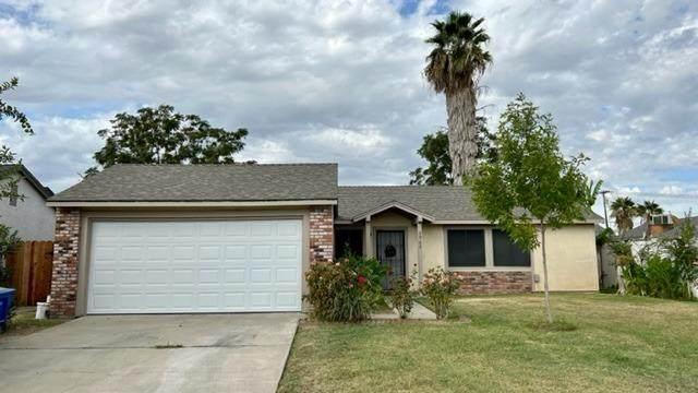 3905 Harvestwood Circle, Ceres, CA 95307 (MLS #221128478) :: DC & Associates