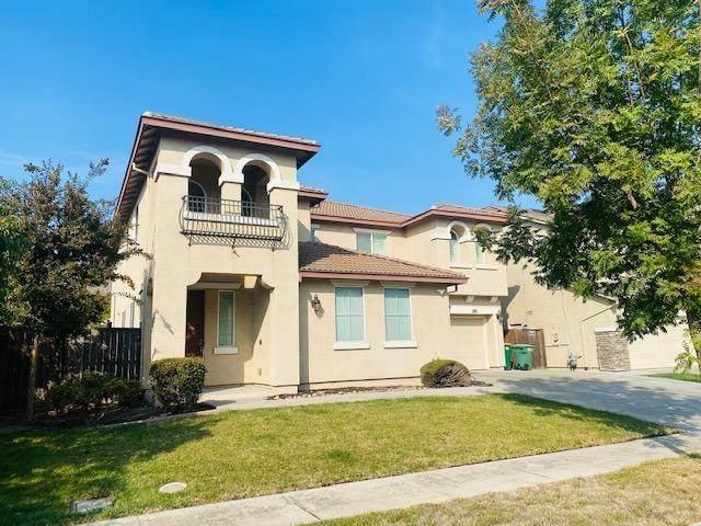10941 Lands End Drive, Stockton, CA 95209 (MLS #221129235) :: REMAX Executive