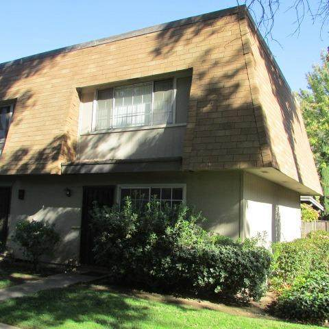 8876 La Riviera Drive F, Sacramento, CA 95826 (MLS #221130180) :: 3 Step Realty Group