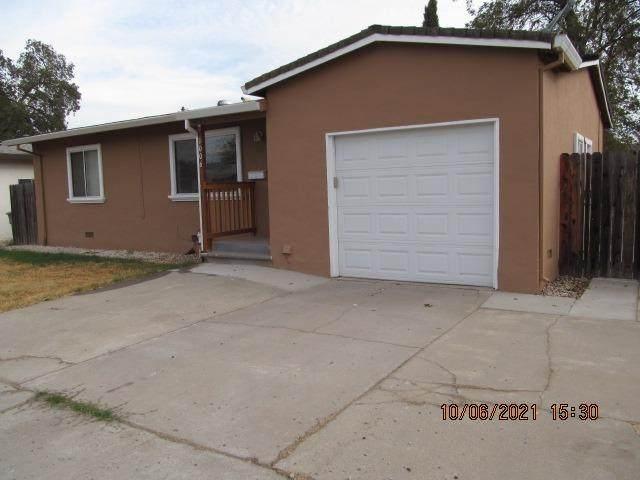 1006 Harris Street, Marysville, CA 95901 (MLS #221130438) :: DC & Associates