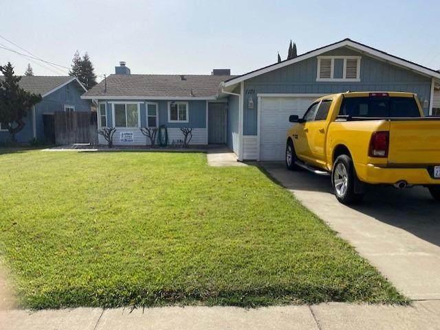 1121 W H, Oakdale, CA 95361 (MLS #221130520) :: DC & Associates