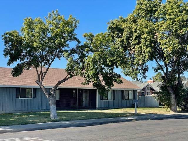 861 E. Street, Los Banos, CA 93635 (MLS #221130588) :: Keller Williams Realty