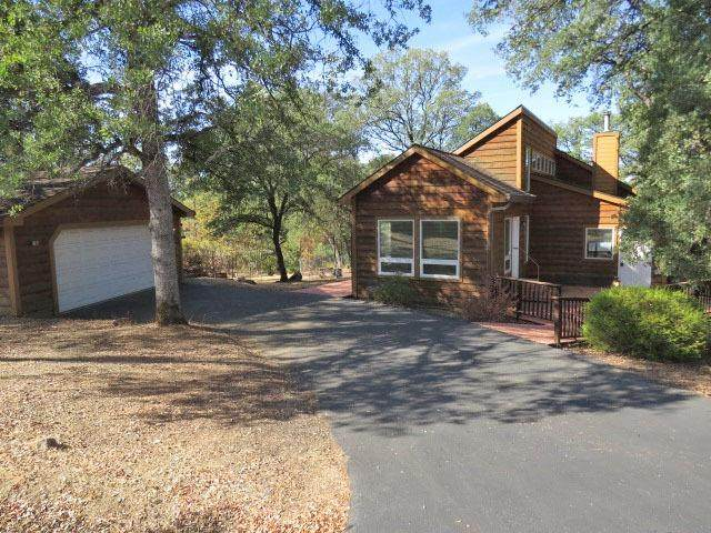 14087 Sun Forest Dr, Penn Valley, CA 95946 (MLS #221130832) :: 3 Step Realty Group
