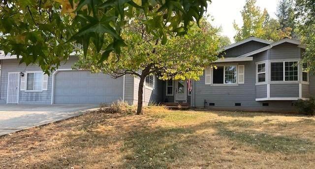 11191 Torrey Pines Drive, Auburn, CA 95602 (MLS #221131200) :: DC & Associates