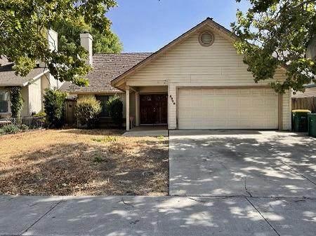 6928 Sharkon Lane, Stockton, CA 95210 (MLS #221131275) :: DC & Associates