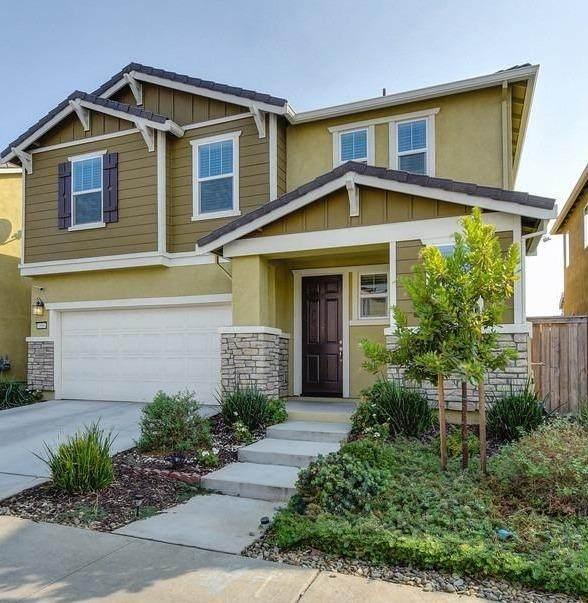 3066 Wading River Way, Sacramento, CA 95835 (MLS #221131283) :: 3 Step Realty Group