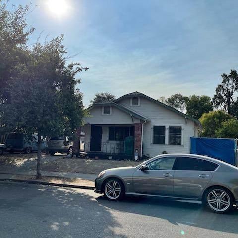 2432 E Church Street, Stockton, CA 95205 (MLS #221131307) :: DC & Associates