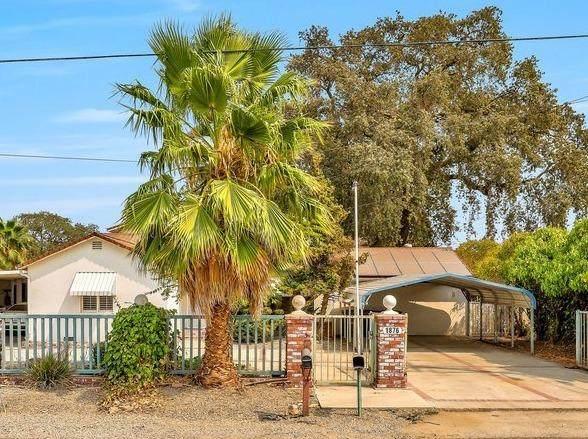 1876 Montezuma Street, Stockton, CA 95205 (MLS #221131616) :: Keller Williams Realty