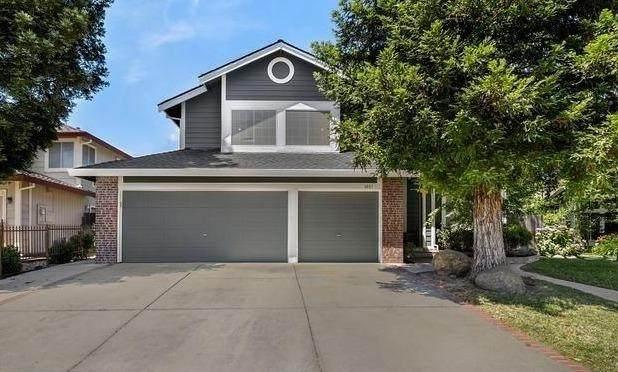 3841 Hunters Glen Place, Antelope, CA 95843 (MLS #221132043) :: DC & Associates