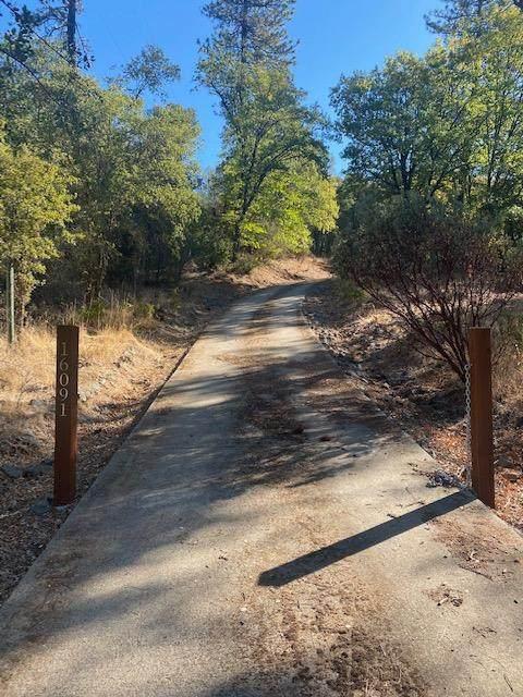 16091 Auburn Rd, Grass Valley, CA 95949 (MLS #221132988) :: Heidi Phong Real Estate Team