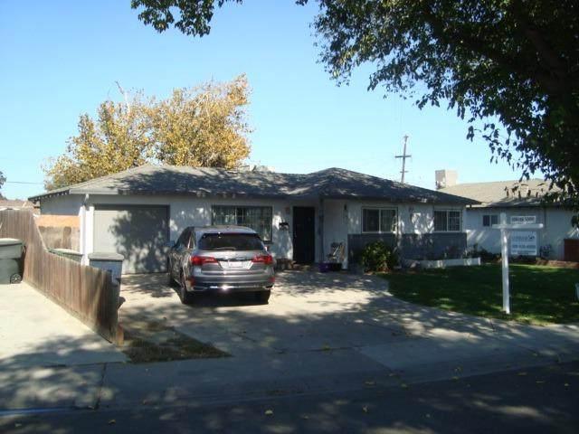 33 E Whittier Avenue, Tracy, CA 95376 (MLS #221133284) :: Live Play Real Estate | Sacramento