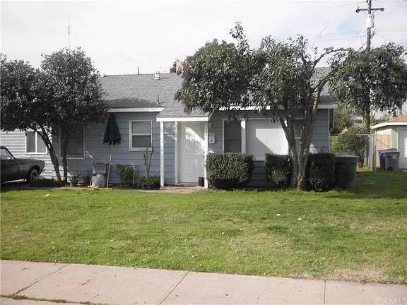 1761 Rose Avenue, Merced, CA 95341 (MLS #221133409) :: Keller Williams Realty