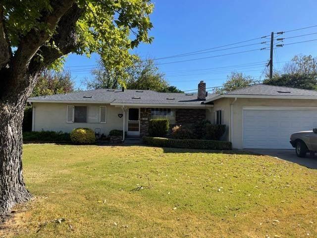 4412 Bidwell Place, Stockton, CA 95207 (MLS #221133553) :: Deb Brittan Team