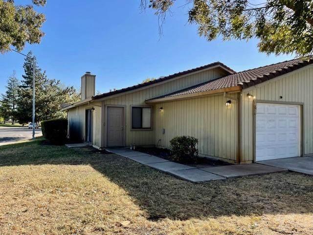 2720 E Swain Road, Stockton, CA 95210 (MLS #221133594) :: Keller Williams Realty