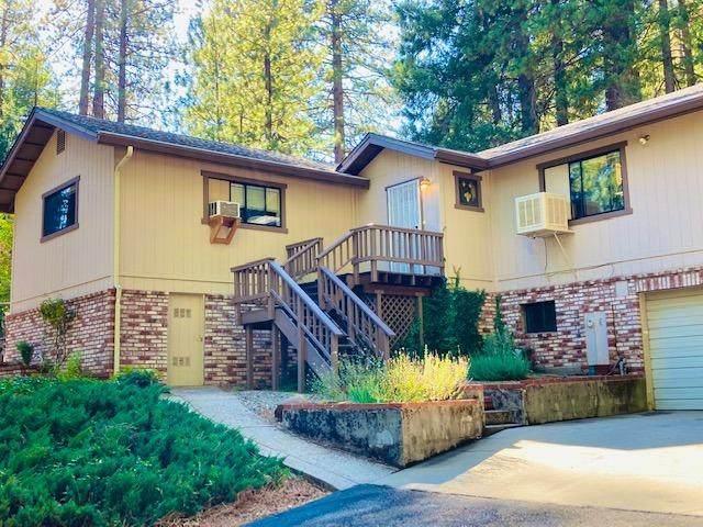 33795 Alta Bonny Nook Road, Alta, CA 95701 (MLS #221133663) :: Live Play Real Estate | Sacramento