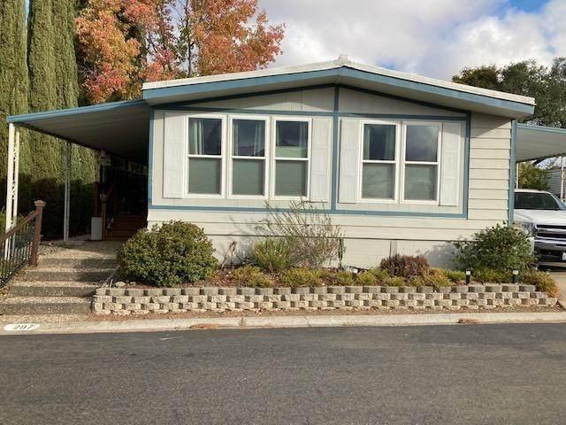 297 Raymond Lane, Folsom, CA 95630 (MLS #221133827) :: Live Play Real Estate   Sacramento