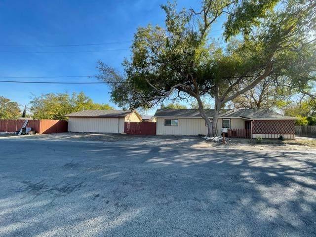 420 Green, Willows, CA 95988 (MLS #221134094) :: Live Play Real Estate | Sacramento