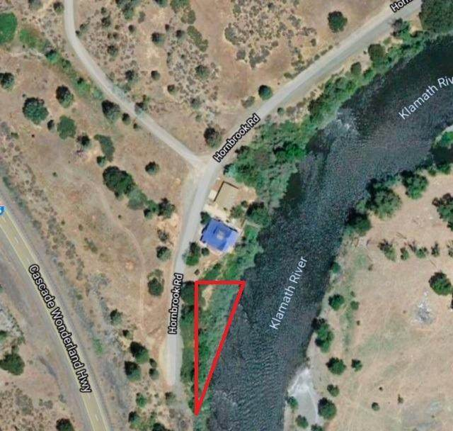 0 Hornbrook Road, Hornbrook, CA 96044 (MLS #221134406) :: Live Play Real Estate | Sacramento